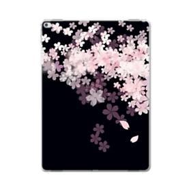 爛漫・桜 iPad Pro 12.9 (2015) ポリカーボネート ハードケース