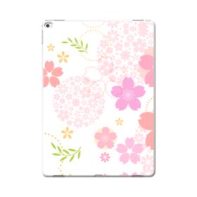 桜の形・いろいろ iPad Pro 12.9 (2015) ポリカーボネート ハードケース