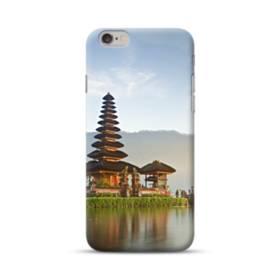 ザ・寺院01 iPhone 6S/6 ポリカーボネート ハードケース