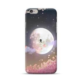 爛漫・夜桜&私たち iPhone 6S/6 ポリカーボネート ハードケース