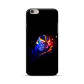 映画アート:サノス (アベンジャーズ/インフィニティ・ウォー) iPhone 6S/6 ポリカーボネート ハードケース