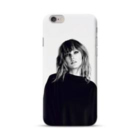 世界の彼女:テイラー・スウィフト01 iPhone 6S/6 ポリカーボネート ハードケース