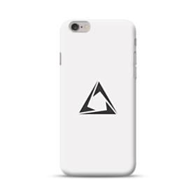 デザイン アートな三角002 iPhone 6S/6 ポリカーボネート ハードケース
