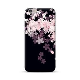 爛漫・桜 iPhone 6S/6 ポリカーボネート ハードケース