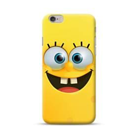 ザ・ビグ・スマイル iPhone 6S/6 ポリカーボネート ハードケース