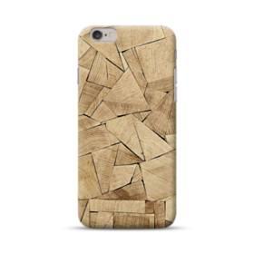 積み木のアート iPhone 6S/6 ポリカーボネート ハードケース