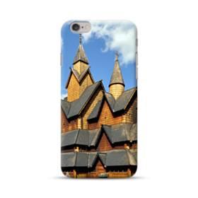 ザ・屋根01 iPhone 6S/6 ポリカーボネート ハードケース