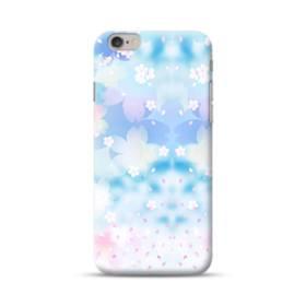 爛漫桜の花 iPhone 6S/6 ポリカーボネート ハードケース