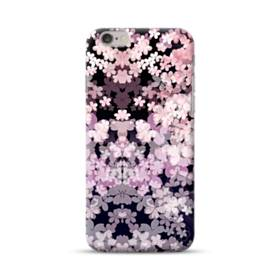 爛漫・夜桜 iPhone 6S/6 ポリカーボネート ハードケース