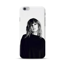 世界の彼女:テイラー・スウィフト01 iPhone 6S/6 Plus ポリカーボネート ハードケース