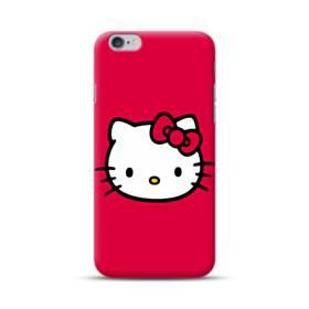 永遠に可愛い! iPhone 6S/6 Plus ポリカーボネート ハードケース