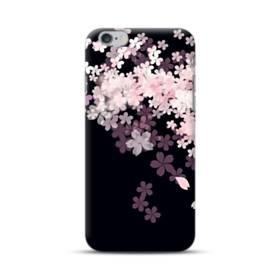 爛漫・桜 iPhone 6S/6 Plus ポリカーボネート ハードケース