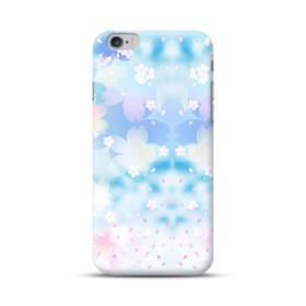 爛漫桜の花 iPhone 6S/6 Plus ポリカーボネート ハードケース
