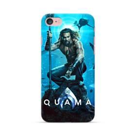 映画が好き・シリーズ:QUAMA  海の荒くれ iPhone 7 ポリカーボネート ハードケース