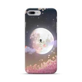 爛漫・夜桜&私たち iPhone 7 Plus ポリカーボネート ハードケース