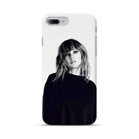 世界の彼女:テイラー・スウィフト01 iPhone 7 Plus ポリカーボネート ハードケース