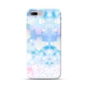 爛漫桜の花 iPhone 7 Plus ポリカーボネート ハードケース