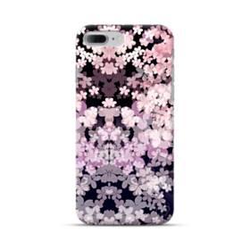 爛漫・夜桜 iPhone 7 Plus ポリカーボネート ハードケース