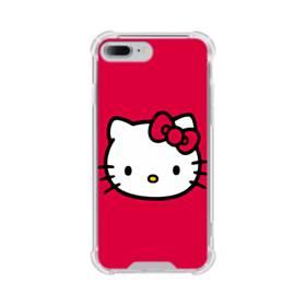 永遠に可愛い! iPhone 7 Plus TPU クリアケース