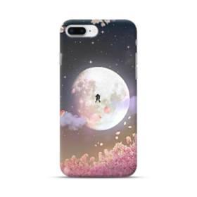 爛漫・夜桜&私たち iPhone 8 Plus ポリカーボネート ハードケース
