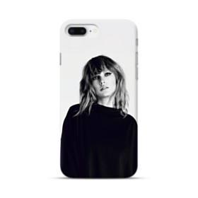 世界の彼女:テイラー・スウィフト01 iPhone 8 Plus ポリカーボネート ハードケース
