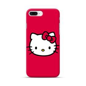 永遠に可愛い! iPhone 8 Plus ポリカーボネート ハードケース