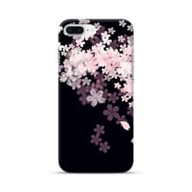 爛漫・桜 iPhone 8 Plus ポリカーボネート ハードケース