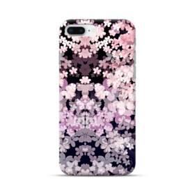 爛漫・夜桜 iPhone 8 Plus ポリカーボネート ハードケース