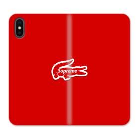 オリジナルiPhone X ケース 手帳型 皮革 スマホケース印刷