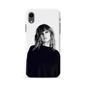 世界の彼女:テイラー・スウィフト01 iPhone XR ポリカーボネート ハードケース