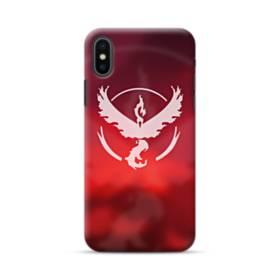 ポケモン・シリーズ010:ヴァーラー iPhone XS ポリカーボネート ハードケース