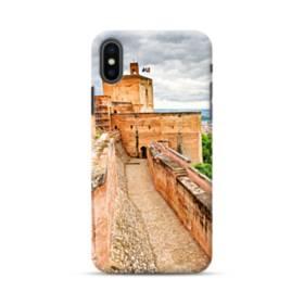 ザ・宮殿01 iPhone XS ポリカーボネート ハードケース