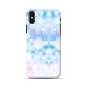 爛漫桜の花 iPhone XS Max ポリカーボネート ハードケース