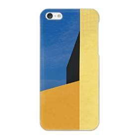 デザイン・アートな色のパターン001 iPhone 5C ポリカーボネート ハードケース