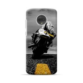 バレンティーノ・ロッシ Moto G7 ポリカーボネート ハードケース