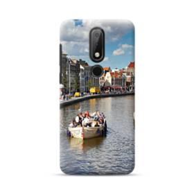 ザ・シティーシリーズ04 Nokia 3.1 Plus ポリカーボネート ハードケース