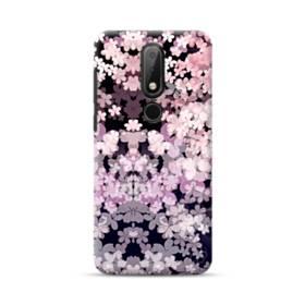 爛漫・夜桜 Nokia 3.1 Plus ポリカーボネート ハードケース