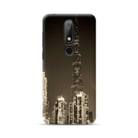 ザ・シティーシリーズ06 Nokia 3.1 Plus ポリカーボネート ハードケース