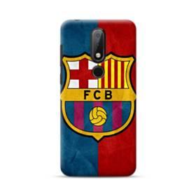 FCバルセロナ Nokia 3.1 Plus ポリカーボネート ハードケース