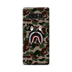 ニューヨークよりカッコイイ・スーパー ミ(super me) Samsung Galaxy Note 8 ポリカーボネート ハードケース
