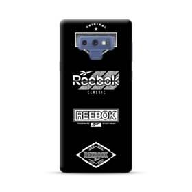 デザイン・マーク005 Samsung Galaxy Note 9 ポリカーボネート ハードケース