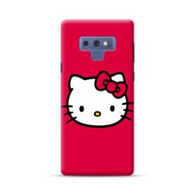 永遠に可愛い! Samsung Galaxy Note 9 ポリカーボネート ハードケース