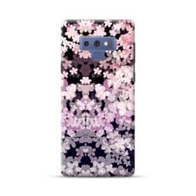 爛漫・夜桜 Samsung Galaxy Note 9 ポリカーボネート ハードケース