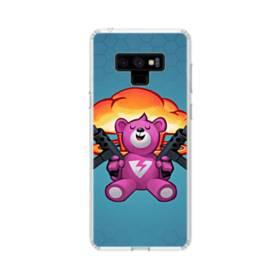 Hi  ! フォートナイト  003 Samsung Galaxy Note 9 TPU クリアケース