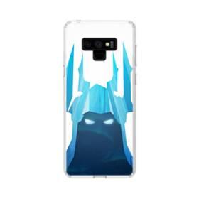 Hi  ! フォートナイト  017 Samsung Galaxy Note 9 TPU クリアケース