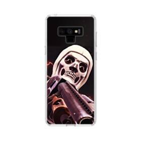 Hi  ! フォートナイト  018 Samsung Galaxy Note 9 TPU クリアケース
