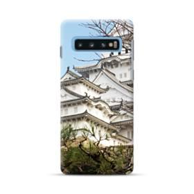 ザ・城 Samsung Galaxy S10 Plus ポリカーボネート ハードケース