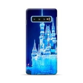 ザ・城001 Samsung Galaxy S10 Plus ポリカーボネート ハードケース