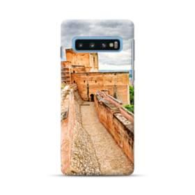 ザ・宮殿01 Samsung Galaxy S10 Plus ポリカーボネート ハードケース