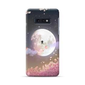 爛漫・夜桜&私たち Samsung Galaxy S10e ポリカーボネート ハードケース